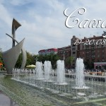 Самара – город, в который хочется вернуться
