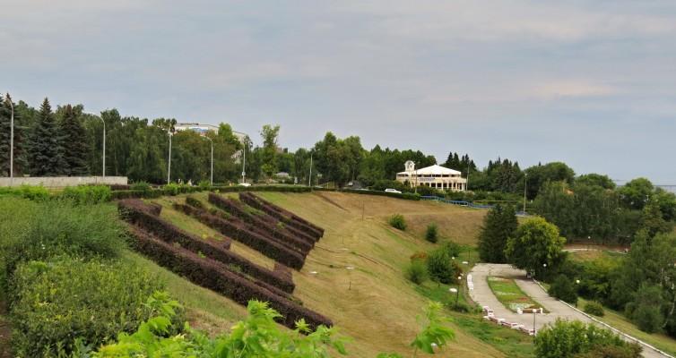 Ульяновск, симбирск