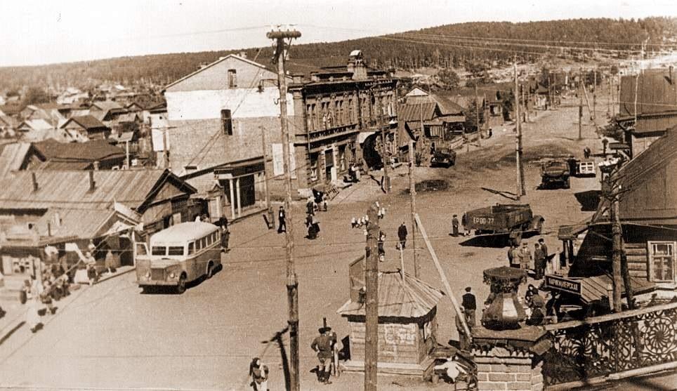 Ставрополь, тольятти, старый тольятти