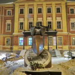 По историческим местам купца Бугрова Н.А. Нижний Новгород