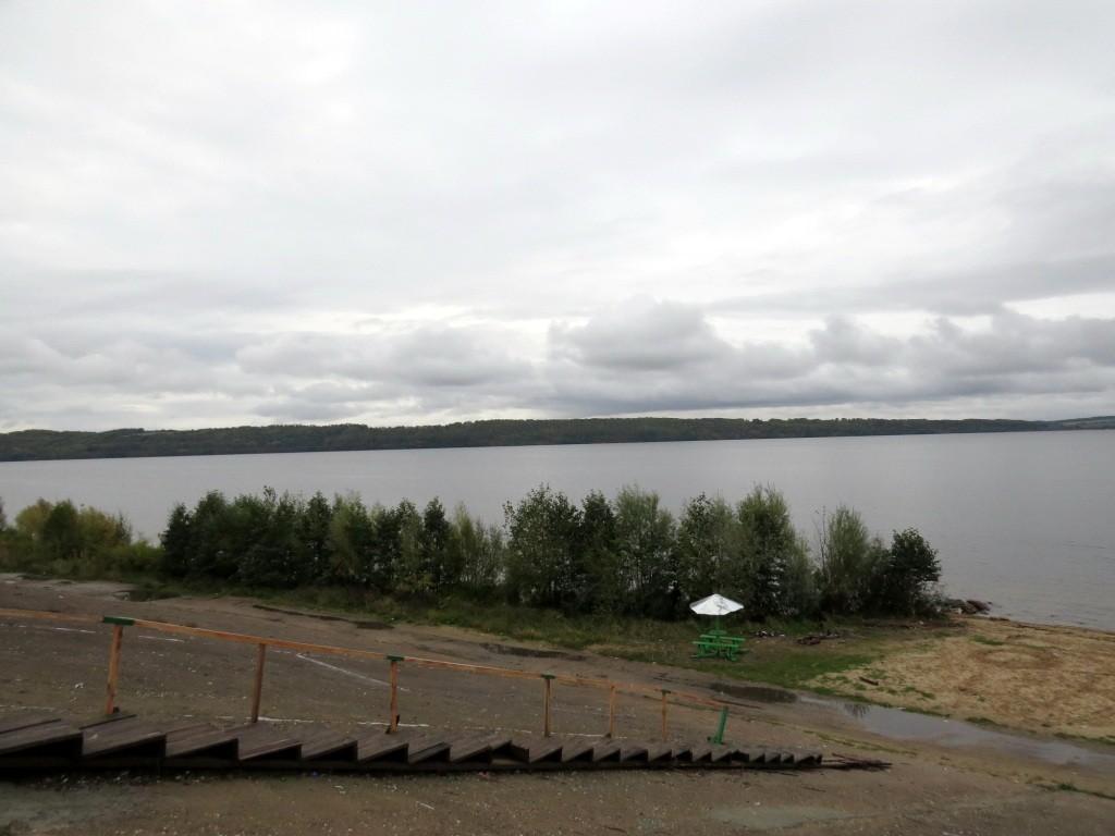 Волга, юрино