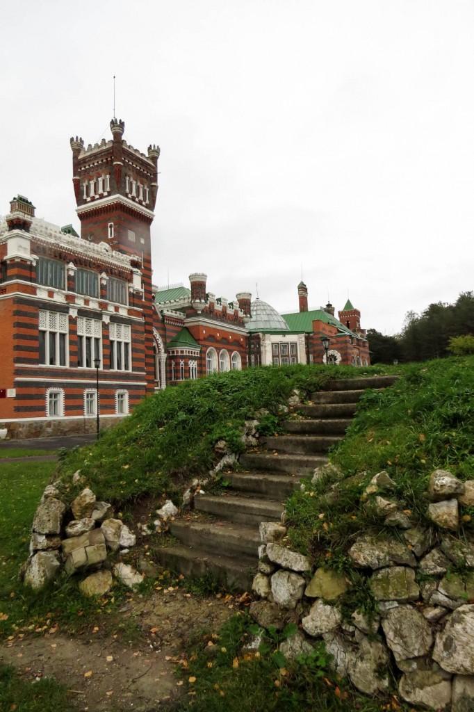 zamok sheremeteva, юрино, шереметьева, замок, замок шереметьева, шереметьевский замок