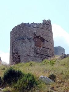 Crimea, Крым, Балаклава, крепость