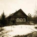 Русская деревня — исчезающее наследие