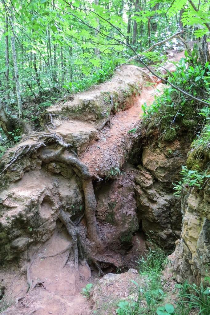 ичалки, ичалковские пещеры