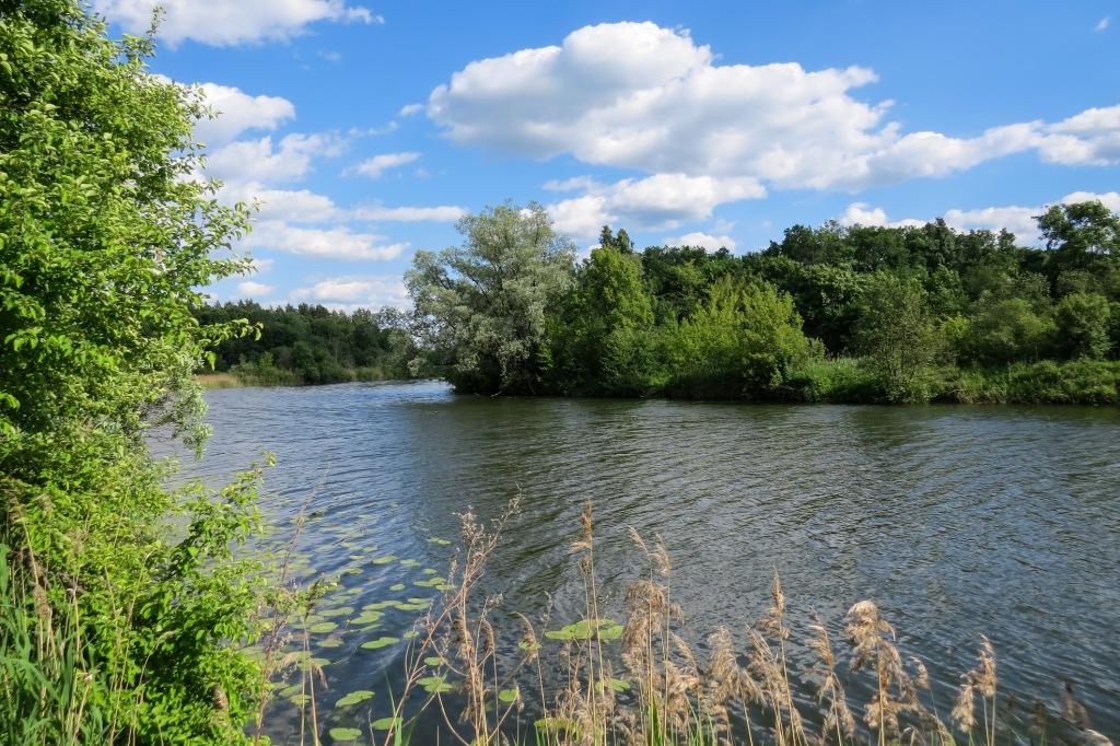 пьяна река рыбалка