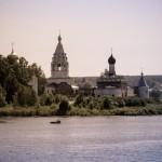 Троицкий Островоезерский монастырь  – тихий уголок Души