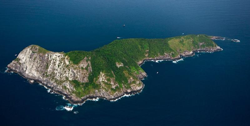 ехать нельзя, страшные места, змеиный остров