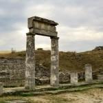 Античный город Пантикапей — погружение в прошлое