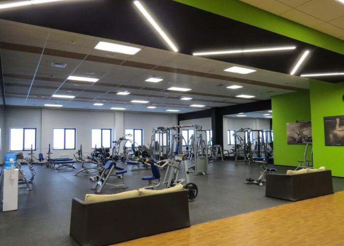 Иннополис, высокие технологии, IT, Innopolis, спортивный центр