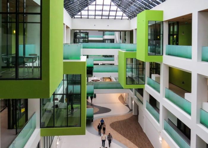 Иннополис, высокие технологии, IT, Innopolis, университет