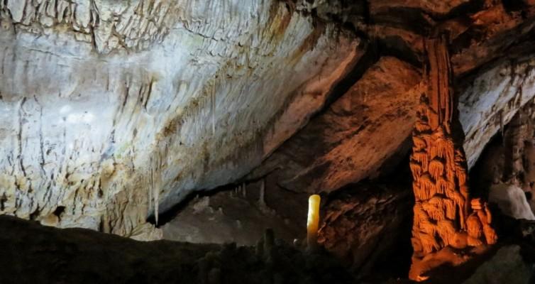 пещера, мраморная, крым