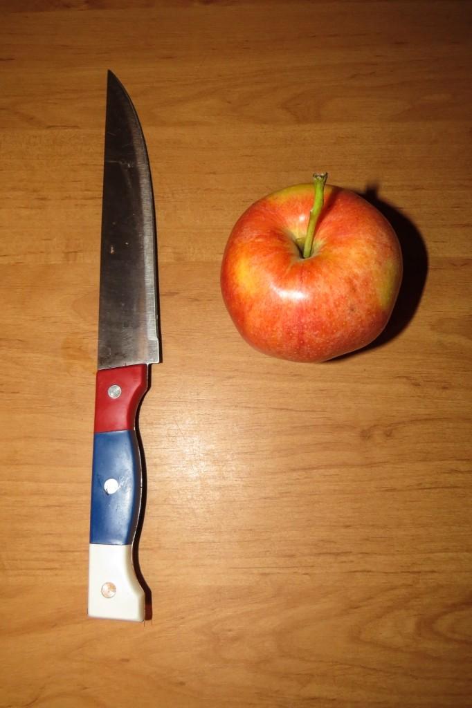 русский Крым, Крым, яблоко