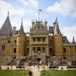 Дворец Александра III в Массандре. Прогулка в историю