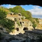 Пещерный город Чуфут-Кале — прошлое и настоящее