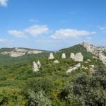 Покорение горы Ильяс-Кая, храм Солнца и охота за силой