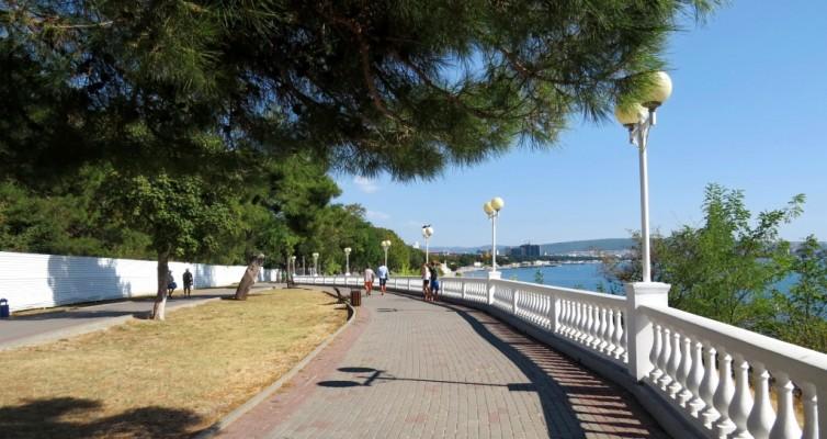 Геленджик, отдых в Геленджике, черноморское побережье,