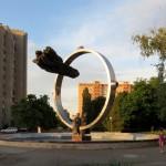Южный город Волгодонск. Часть 2 — Новый город