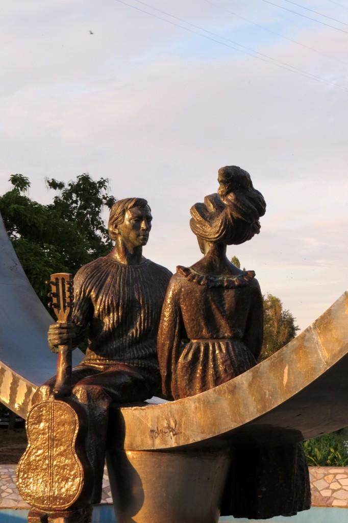 Волгодонск, новый город, обечайка, любовь, Высоцкий,