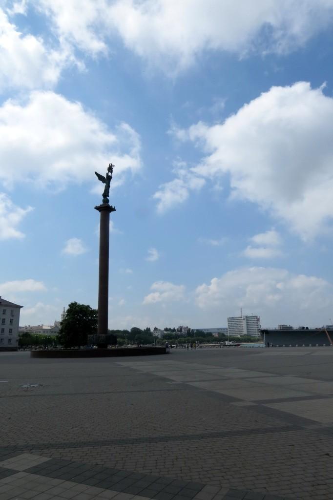Новороссийск, Форумная площадь, набережная