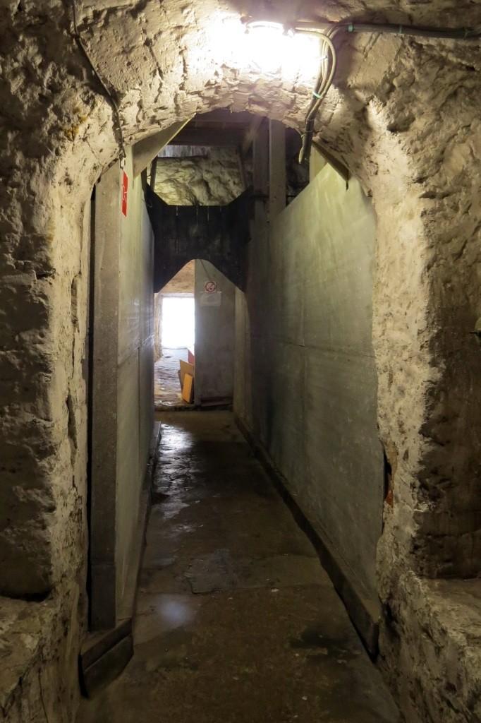 Выборгская крепость, башня Олафа, Выборг