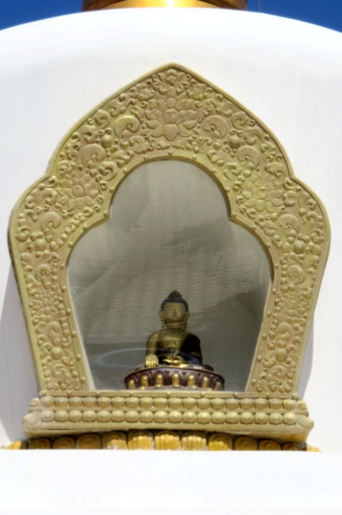 Ступа Просветления,Элиста, буддизм, пагода, ступа, Будда
