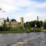 История, которую будут помнить. Замок Понизовкина в Красном Профинтерне