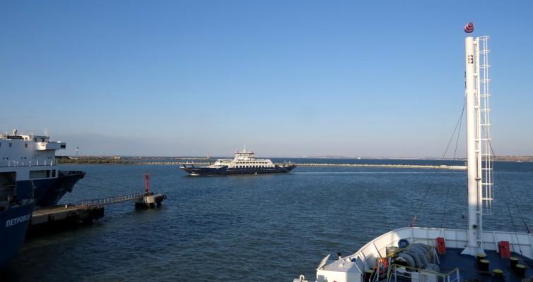 Крым, единый билет, в крым на поезде, в крым на пароме, керченская переправа