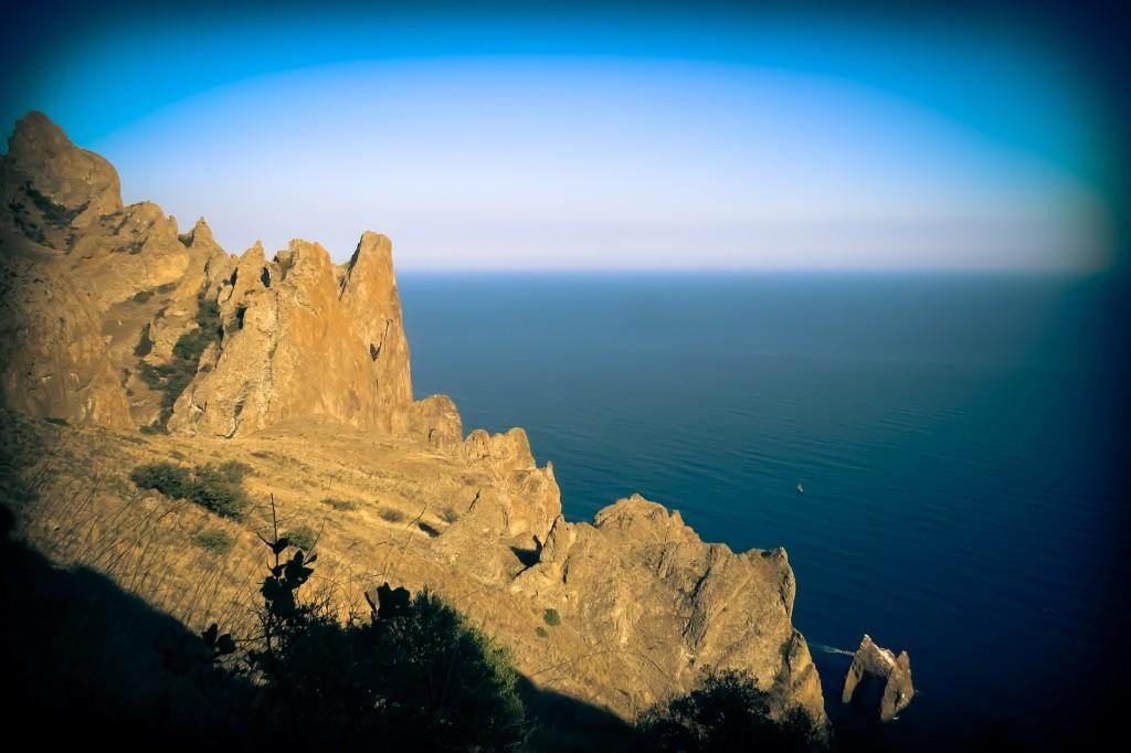 Золотые ворота, Кара-Даг, Крым, история, вулкан, Курортное, экскурсия, путешествие, стоимость, отдых в Крыму