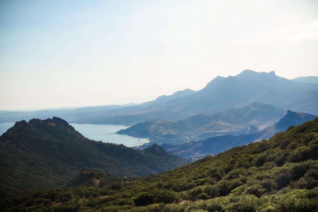Кара-Даг, Крым, история, вулкан, Курортное, экскурсия, путешествие, стоимость, отдых в Крыму