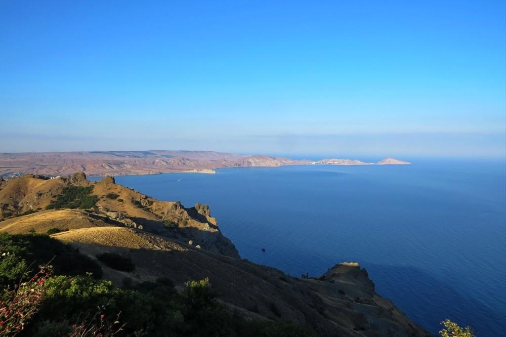 Кара-Даг, Крым, экскурсия, отдых в Крыму