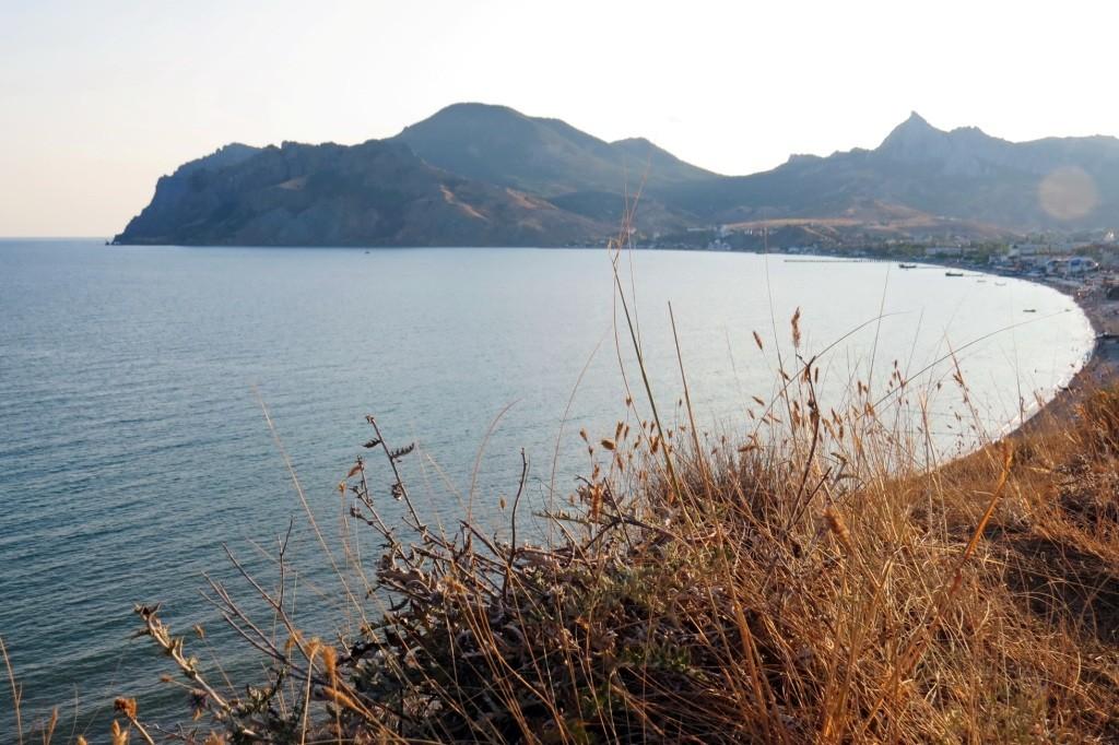 Коктебель, Крым, путешествие, отдых в Крыму