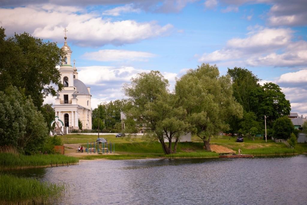 Собор в честь Рождества Христова, Выкса, Нижегородская область, Россия