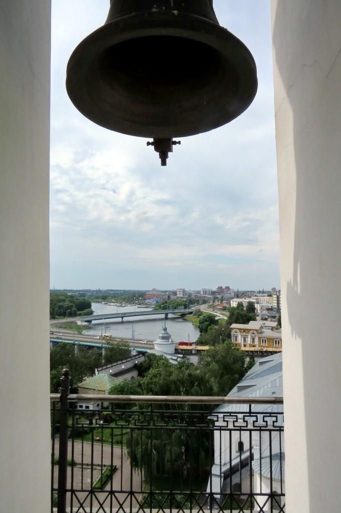 Ярославль, Спасо-Преображенский монастырь , Кремль, Спасо-Преображенский собор, Ярославль за один день, достопримечательности