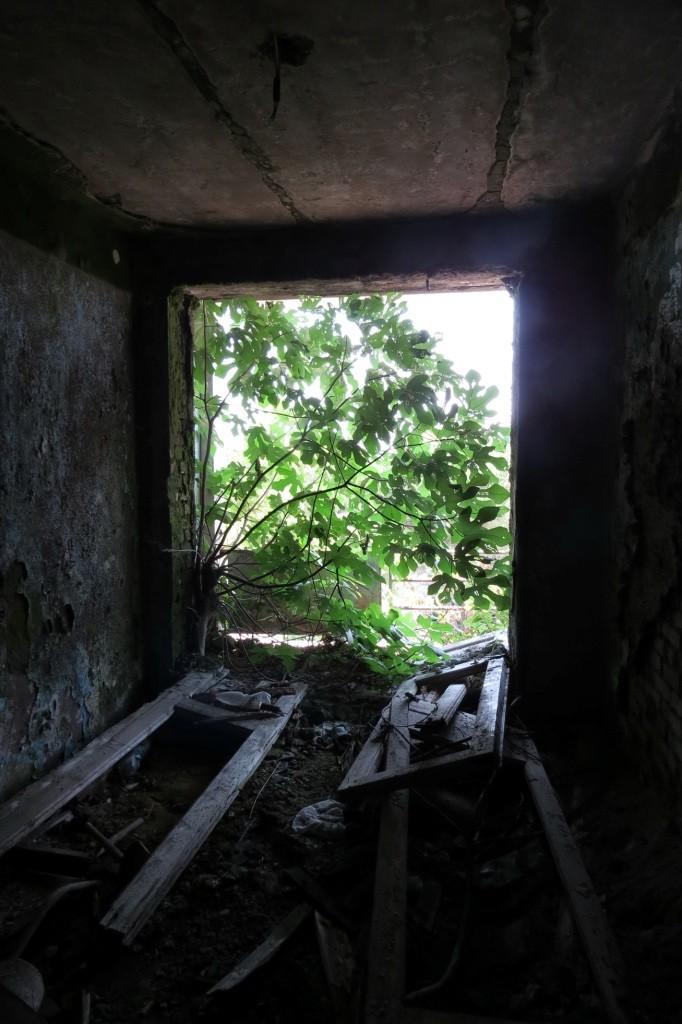 Сухум,Абхазия, заброшки, сталкерство, руины, разрушения