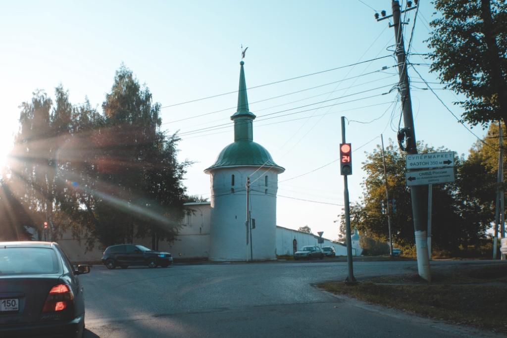 Путешествие, Владимирская область, Московская область, Александров, на автомобиле, дороги, отдых в палатке