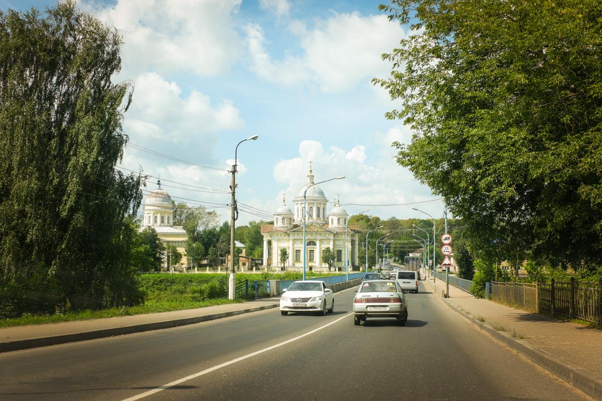 Тверь, путешествие на северо-запад, путешествие, Россия