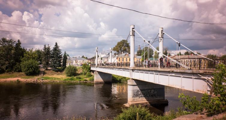 Дубна, Кимры, Тверь, Торжок, путешествие на северо-запад, путешествие, Россия