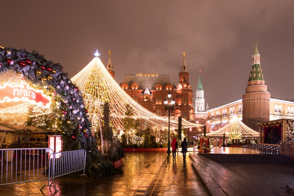 Москва, новый год 2021, 2021, 2020, новогодние праздники, куда поехать, куда поехать на новый год, новогодняя Москва, Москва в новый год