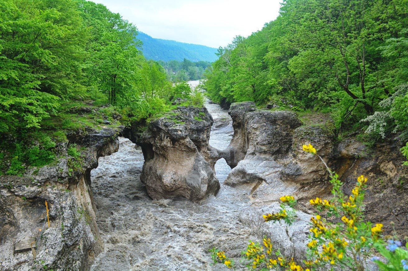 Алыгея, Кавказ, Северный Кавказ, на автомобиле на Кавказ,