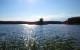 Большое Святое озеро - еще одно место, покрытое легендами