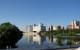 Набережная реки Кубань и ее парки. Прогулка по Краснодару продолжается